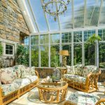 what is a conservatory