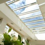 skylights and windows